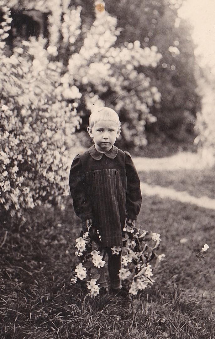 Anna Gaigule