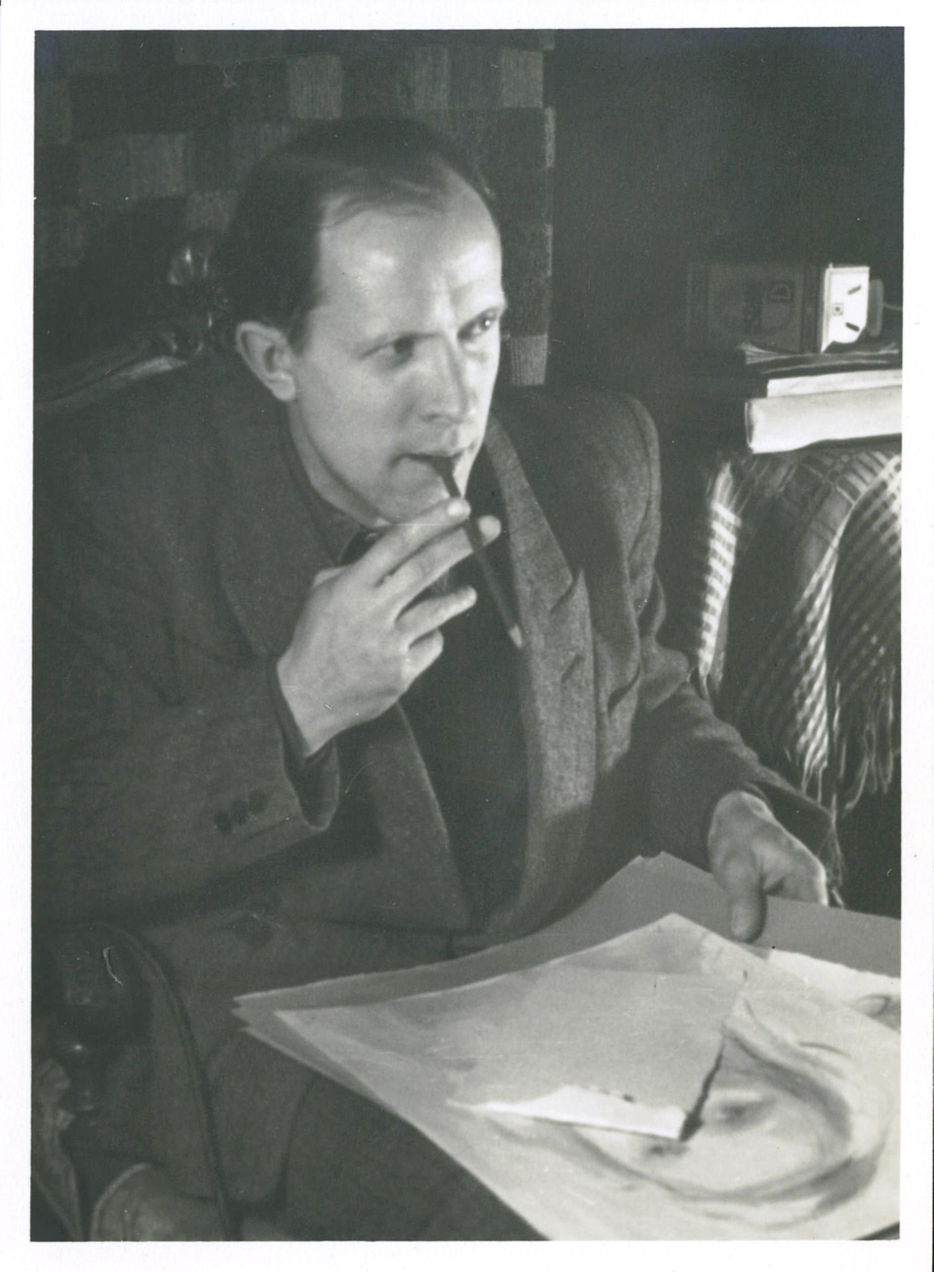Kurts_Fridrihsons_1949
