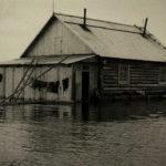 Ilgas Vīksnas Poļikarpovskas māja