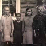 Sniedze Sprince Bodrova pirmā kreisā pusē