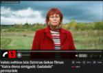 Tapusi filma, kurā iemūžināta katra Latvijas simtgades gada diena